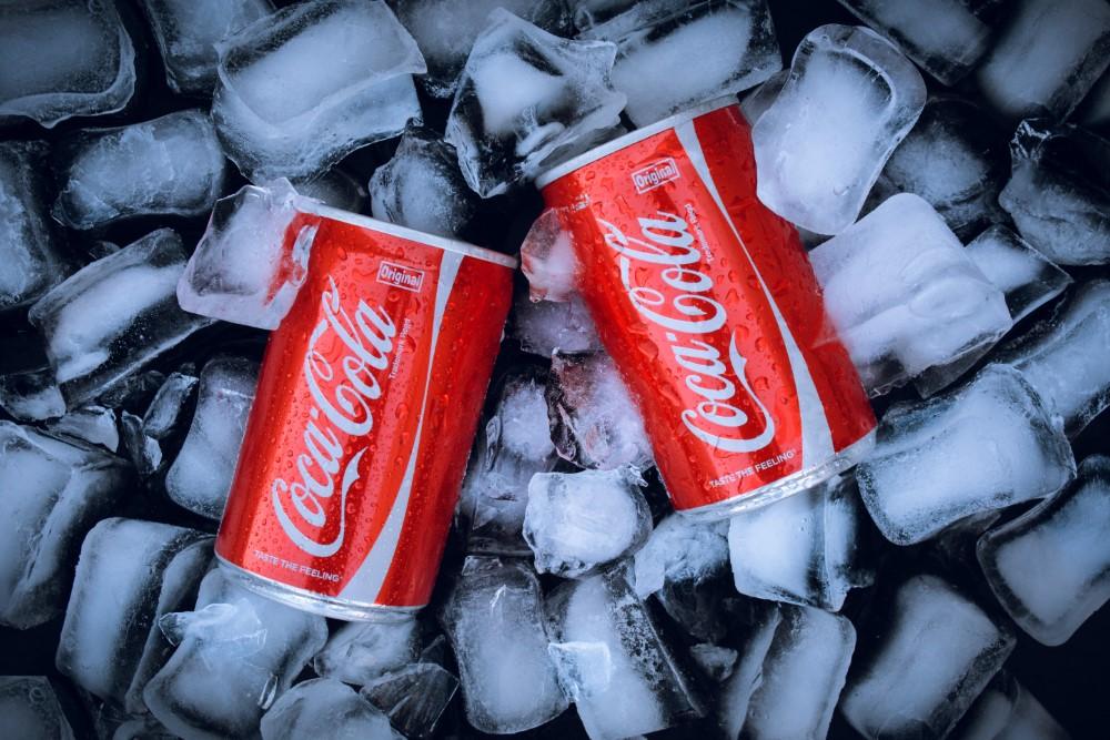 Hap-Inn Cola Ijs