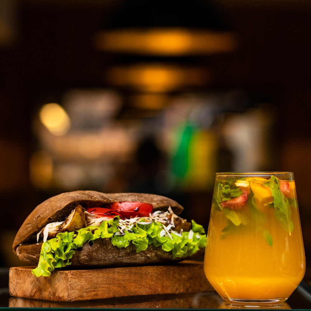 Hap-Inn lunch gezond