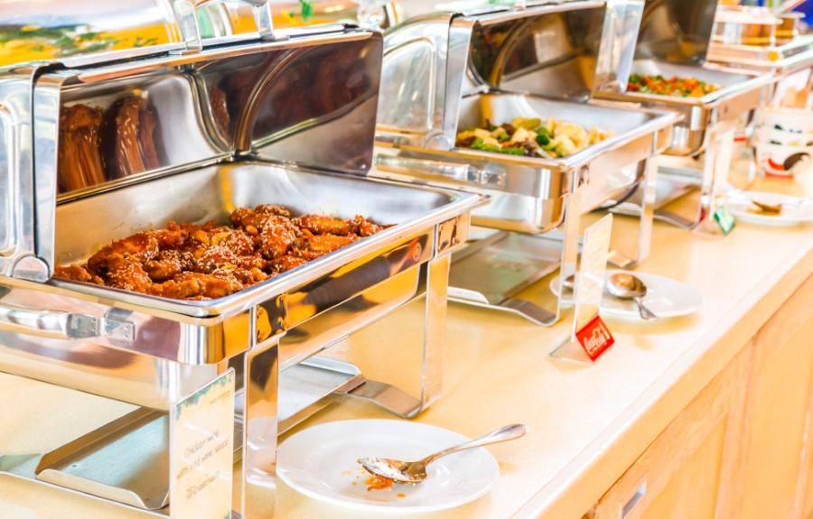 Hap-Inn Chafing Dishes